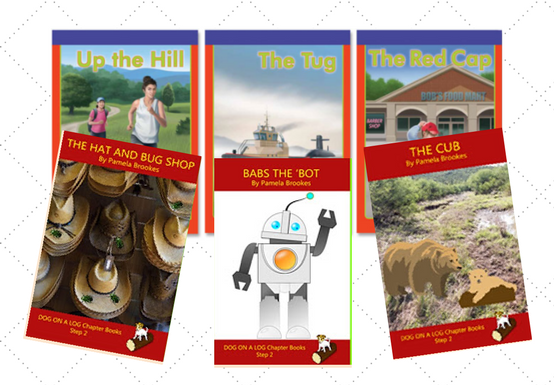 First Grade Reading Practice Materials